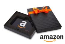 Buono Acquisto Amazon 50€