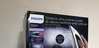 Scatola esterna Ferro Philips