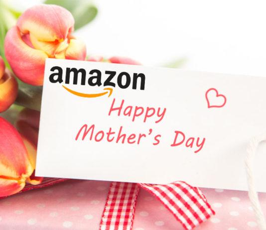 Amazon Festa della Mamma