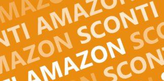 Sconti-Amazon