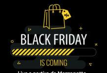 Black friday Amazon 2020 inizia giovedì a mezzanotte