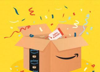 Promo Amazon Acquista 500€ e risparmia 50€