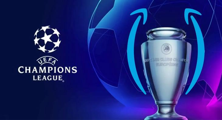 Champions League su Amazon dal 2021