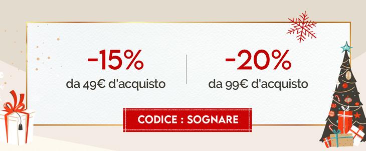 Promo Shein - Extra 20% con codice sconto SOGNARE