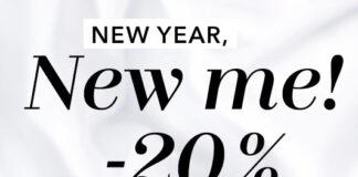 Douglas 20% di sconto sul catalogo con il codice New 20