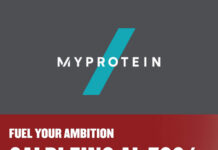 Sconti MyProtein fino al 70% di sconto + extra 10% con codice sconto esclusivo