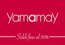 Yamamay Saldi fino al 50%