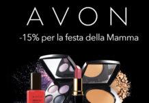 Avon.it 15% di sconto per la festa della mamma
