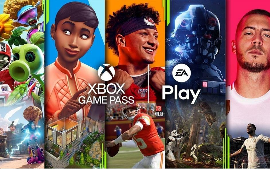 Xbox Game Pass Ultimate abbonamento per 3 mesi a 1€