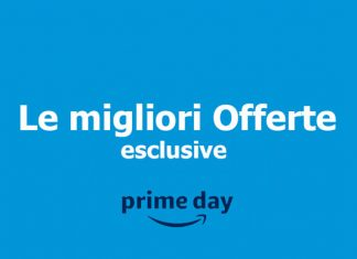 Amazon Prime Day 2021 Le migliori offerte