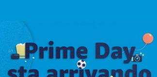 Prime Day 2021 in arrivo tra poche ore