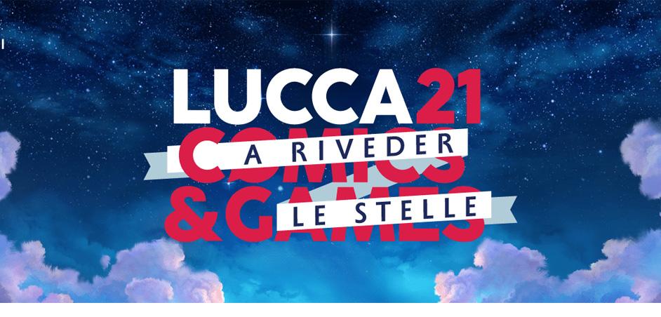 Amazon Lucca Comics&Games prova a vincere un buono sconto da 5 euro