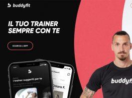 Buddyfit allenati a casa a soli 4,99 euro