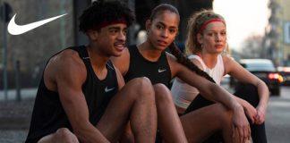 Coupon Nike 25% di extra sconto su una selezione di prodotti