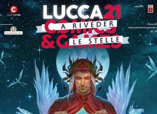 Lucca Comics and games Prenota il tuo biglietto