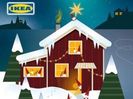 Calendario Avvento Ikea - Acquistalo a 12,95 euro